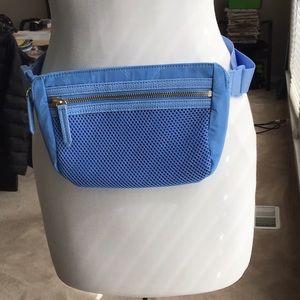 Vera Bradley Belt Bag - Blue